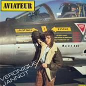 VERONIQUE JANNOT - AVIATEUR