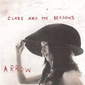 CLARE AND THE REASONS - ARROW