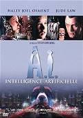 A.I. INTELLIGENCE ARTIFICIELLE -EDITION SINGLE-