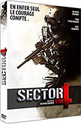 SECTOR 4 (ACTION) (GUERRE)