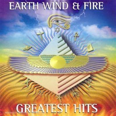 EARTH WIND & FIRE - GREATEST HITS (SOUL) (FUNK)