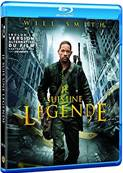 Blu-Ray JE SUIS UNE LEGENDE (2007) (SCIENCE-FICTION) (AVEC WILL SMITH)