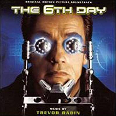 THE 6TH DAY (ORIGINAL MOTION PICTURE SOUNDTRACK) (IMPORT USA)