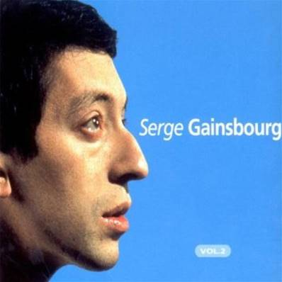 CD SERGE GAINSBOURG - MASTER SERIE VOLUME 2