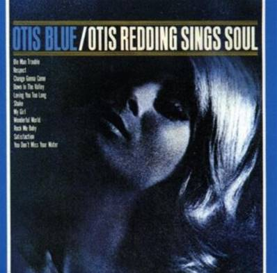 *CD* OTIS REDDING - OTIS BLUE / OTIS REDDING SINGS SOUL (SOUL)