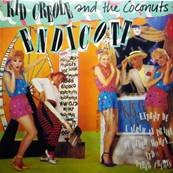 KID CREOLE AND THE COCONUTS - IN PRAISE OF OLDER WOMEN AND OTHER CRIMES (1985)