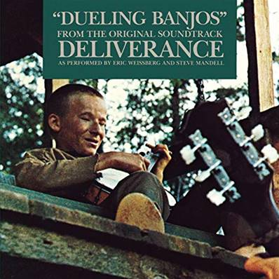 DELIVERANCE (FROM THE ORIGINAL SOUNDTRACK) (DUELING BANJO)