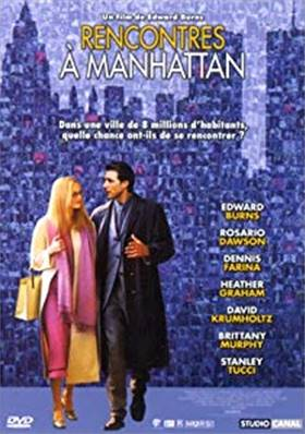 RENCONTRES A MANHATTAN (FILM 2002) (COMEDIE DRAMATIQUE)