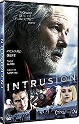 *DVD.* INTRUSION