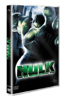 HULK - EDITION COLLECTOR 2 DVD