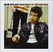 BOB DYLAN - HIGHWAY 61 REVISITED (ROCK)