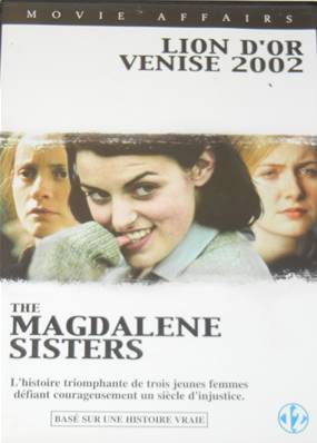 THE MAGDALENE SISTERS (FILM 2002) (DRAME)