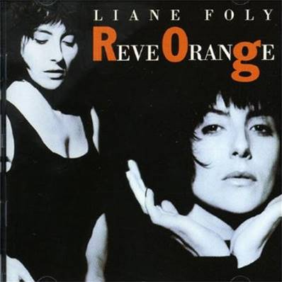 LIANE FOLY - REVE ORANGE
