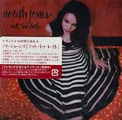 NORAH JONES - NOT TOO LATE (JAZZ)
