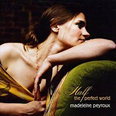 *CD.* MADELEINE PEYROUX - HALF THE PERFECT WORLD (ALBUM 2006) (JAZZ)