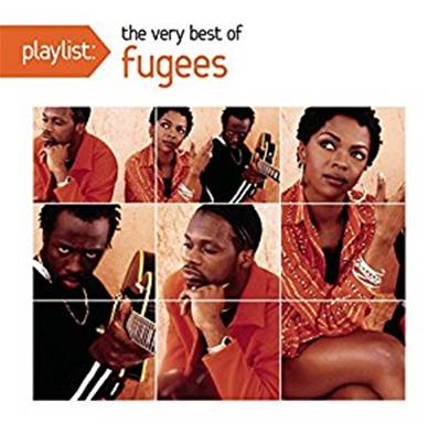 FUGEES - PLAYLIST THE VERY BEST OF FUGEES (RAP/HIP-HOP)