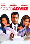 *DVD.* GOOD ADVICE (2001) (COMEDIE) (CHARLIE SHEEN)