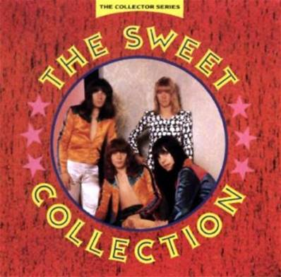 SWEET (1999) - IMPORT - COLLECTION