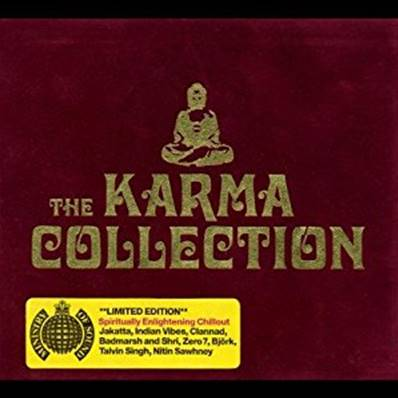 THE KARMA COLLECTION (MINISTRY OF SOUND) (ELECTRO)