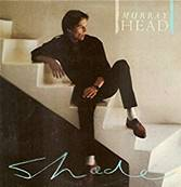 MURRAY HEAD - SHADE (ALBUM 1982)