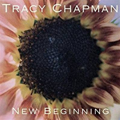 TRACY CHAPMAN - NEW BEGINNING (ALBUM 1995)
