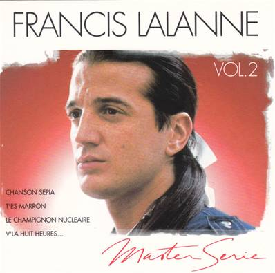 LALANNE FRANCIS - MASTER SERIE FRANCIS LALANNE VOL. 2