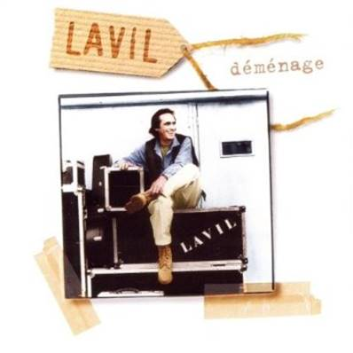 PHILIPPE LAVIL - DEMENAGE