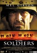 WE WERE SOLDIERS (EDITION 2 DVD)