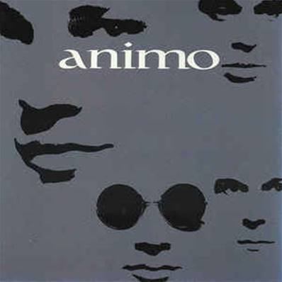 ANIMO - VOYAGE A L'ENVERS (ALBUM 1990)