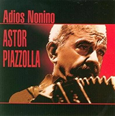 ASTOR PIAZZOLLA - KING OF BANDONEON (3 CD) (ARGENTINE)
