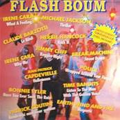 FLASH BOUM (COMPILATION 1984)