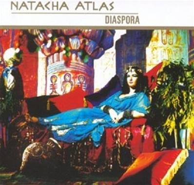 ATLAS NATACHA - DIASPORA