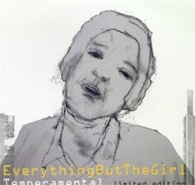 CD EVERYTHING BUT THE GIRL (1999) - CD - TEMPERAMENTAL