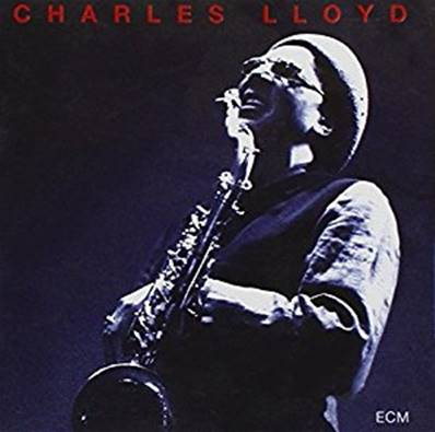CHARLES LLOYD - THE CALL (JAZZ)