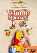 LES AVENTURES DE WINNIE L OURSON (DESSINS ANIMÉS) (WALT DISNEY)