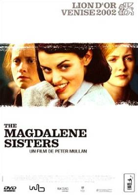 *DVD* THE MAGDALENE SISTERS (FILM 2002) (DRAME)