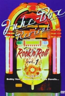 JUKE-BOX REVIVAL : ROCK N ROLL VOL. 1