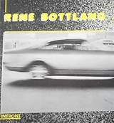 RENE BOTTLANG - IN FRONT (1980) (JAZZ)