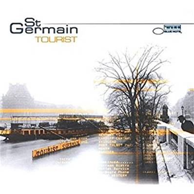 ST GERMAIN - TOURIST (DIGIPACK) (JAZZ) (ELECTRO)