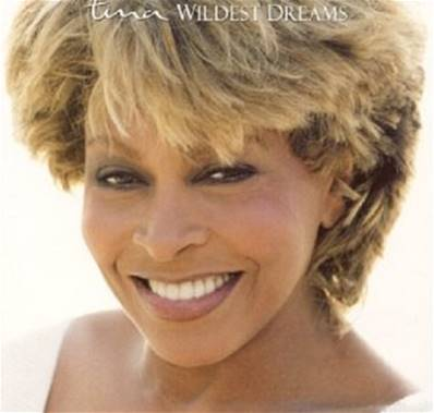 *CD.* TINA TURNER - WILDEST DREAMS (ALBUM 1996)