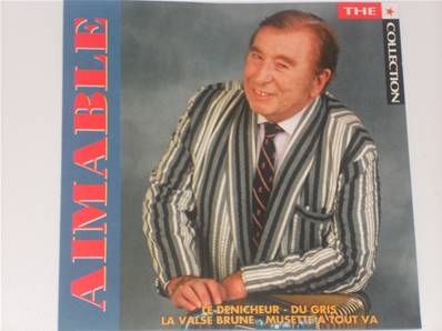 AIMABLE - AIMABLE THE COLLECTION (AMBIANCE)