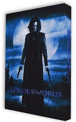 UNDERWORLD - EDITION DIRECTOR S CUT 2 DVD