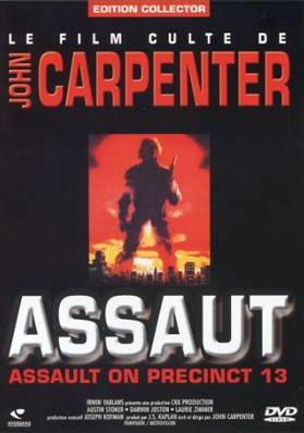 ASSAUT (ASSAULT ON PRECINCT 13)