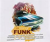 FUNK - ESSENTIALS (2 CD) (2014)