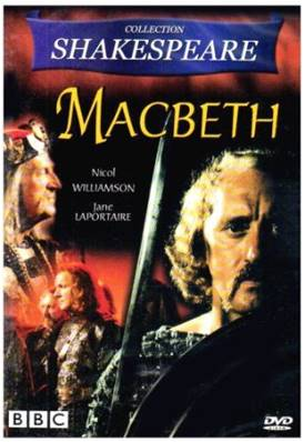 COLLECTION SHAKESPEARE : MACBETH