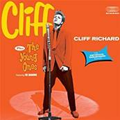 CLIFF RICHARD - CLIFF + THE YOUNG ONES