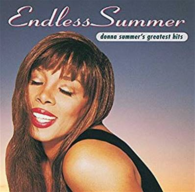 *CD.* DONNA SUMMER - ENDLESS SUMMER'S (GREATEST HITS)