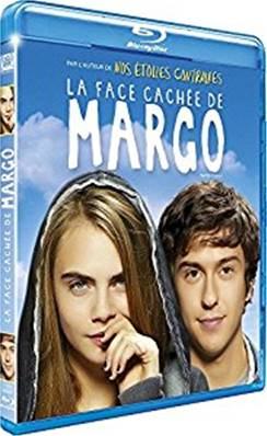 LA FACE CACHEE DE MARGO - BLU-RAY- DIGITAL HD