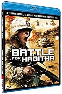 BATTLE FOR HADITHA (GUERRE)