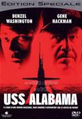 USS ALABAMA (EDITION SPECIALE) (1955) (AVEC GENE HACKMAN - DENZEL WASHINGTON)
